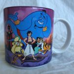 Aladdin Coffee Mug Best