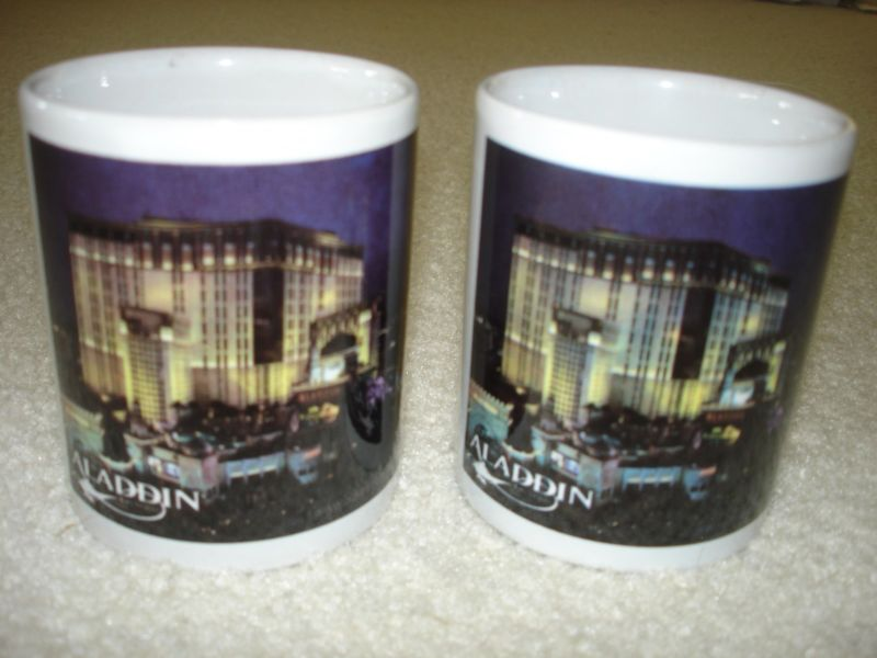 Image of: Aladdin Coffee Mug Gift