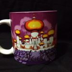 Aladdin Coffee Mug Popular