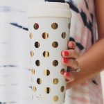 Amazing Kate Spade Coffee Mug