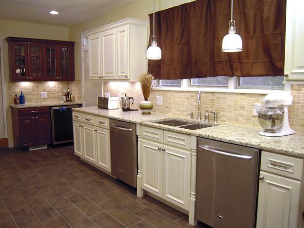 Image of: Amazing Kitchen Backsplash Diy Ideas
