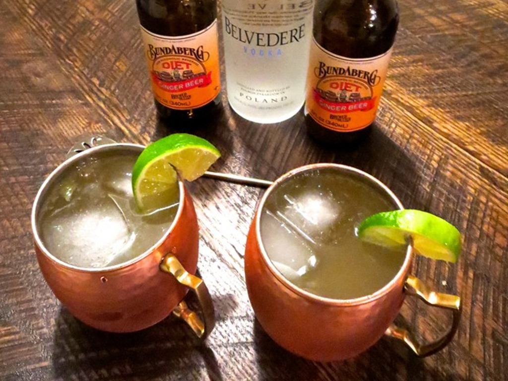 Image of: Amazon Hammered Copper Moscow Mule Mugs
