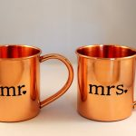 Authentic Copper Moscow Mule Mugs