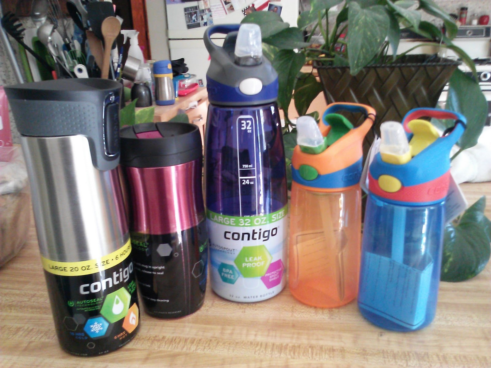 Image of: Awesome Contigo Coffee Mug