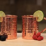 Awesome Copper Mugs Moscow Mule