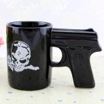 Awesome Gun Mug