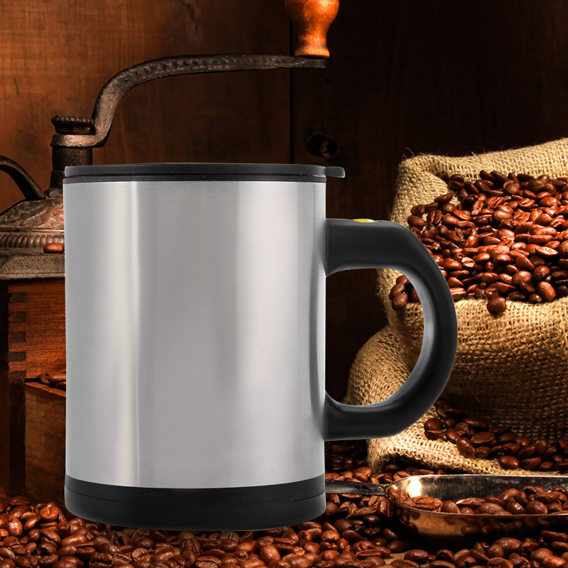 Image of: Awesome Insulated Coffee Mugs