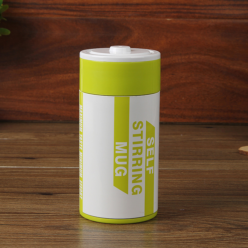 Battery Coffee Mug Ideas