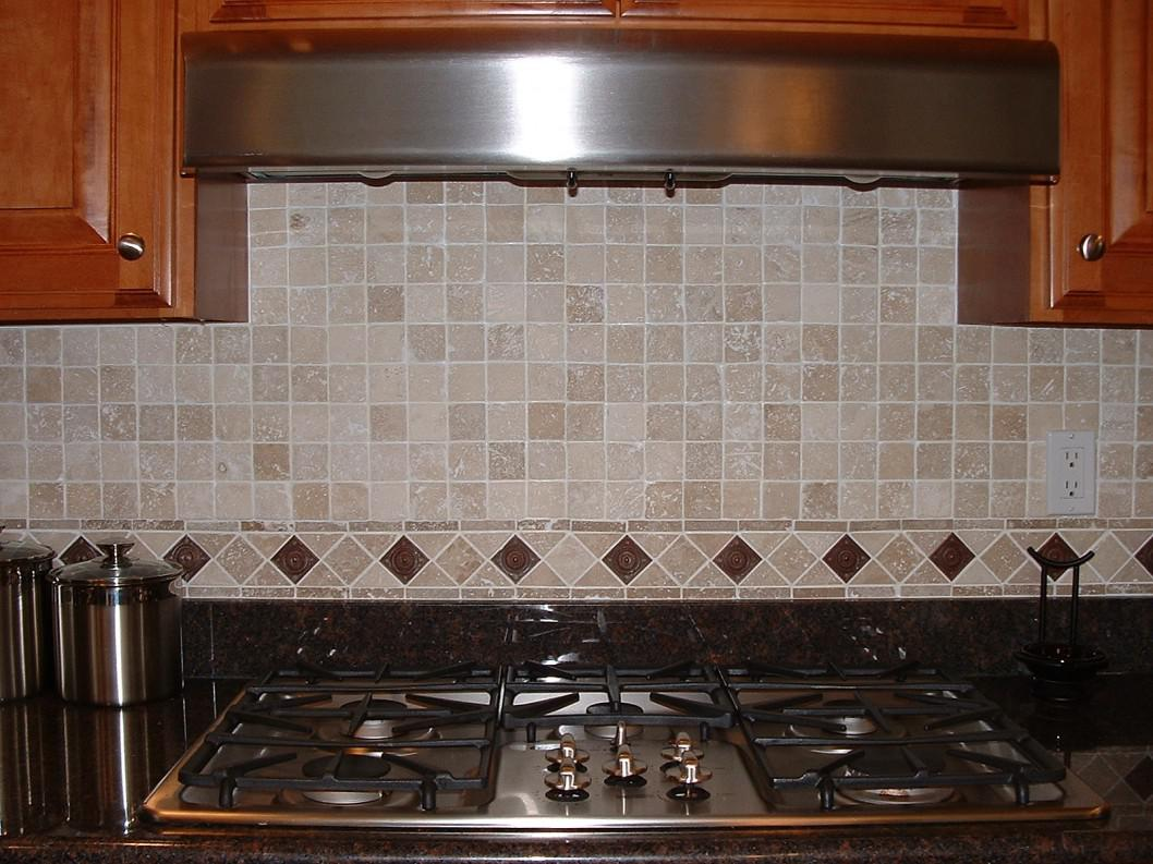 Image of: Beautiful Backsplash Tile For Kitchen Ideas