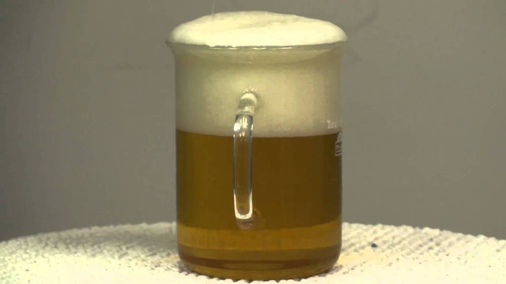 Image of: Beer Beaker Mug