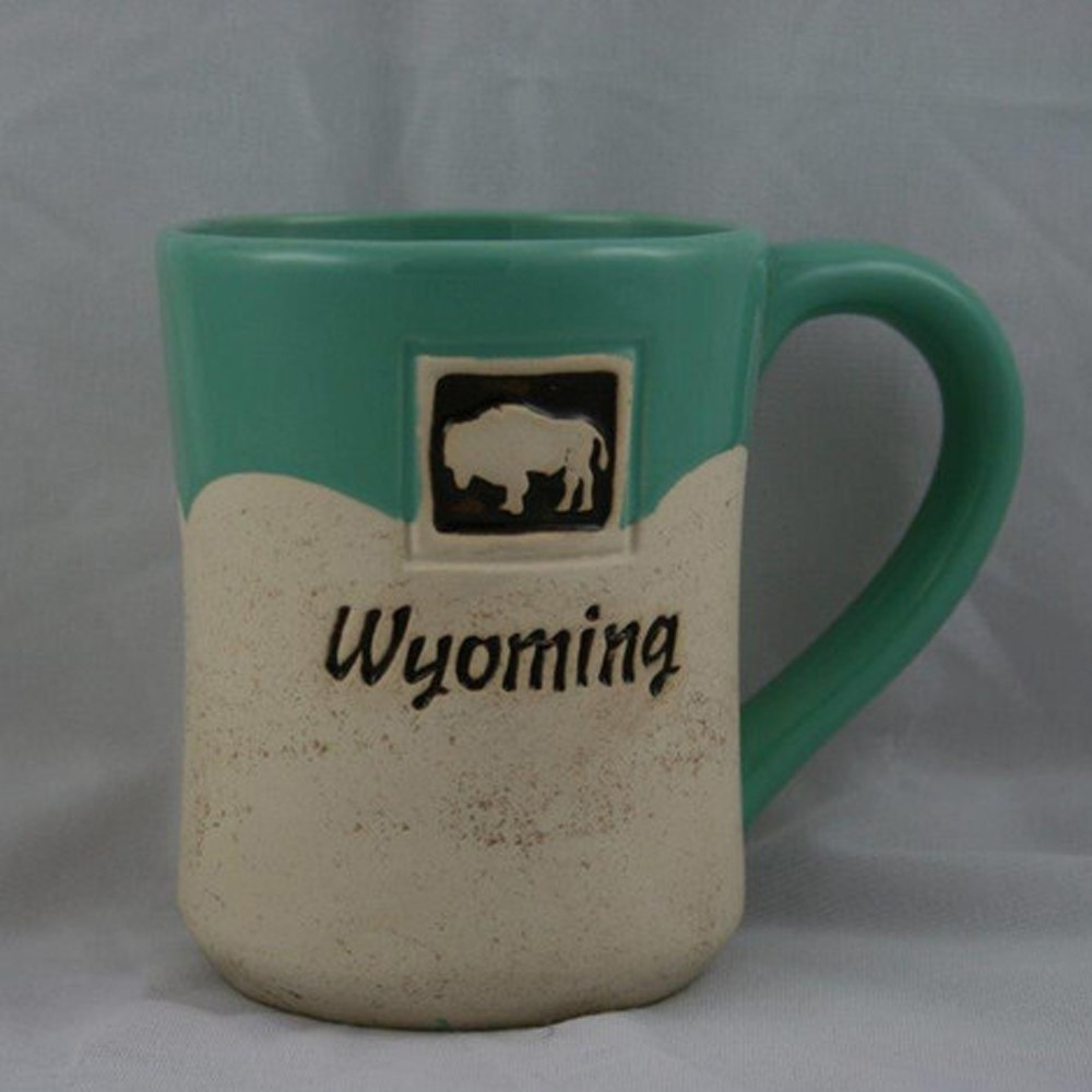 Image of: Best Buffalo Mug