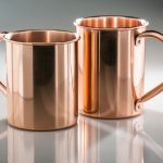 Best Copper Moscow Mule Mugs