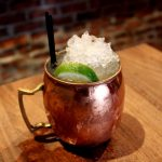 Best Copper Mugs Moscow Mule
