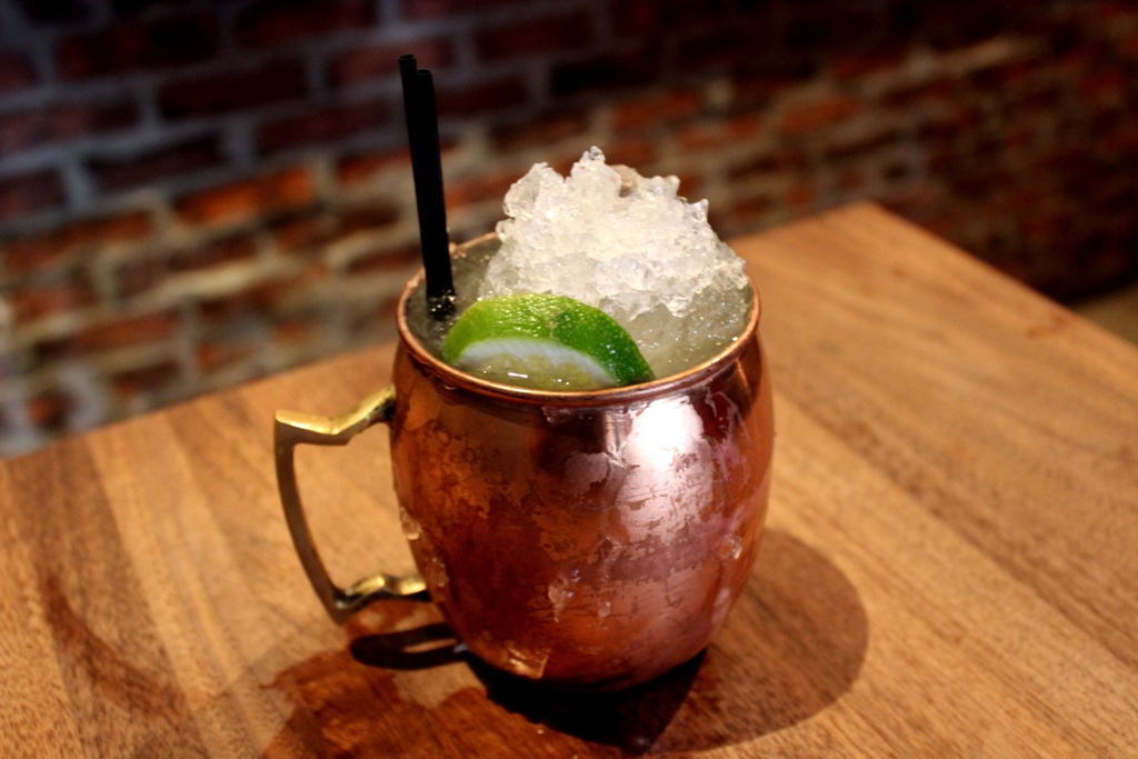 Image of: Best Copper Mugs Moscow Mule