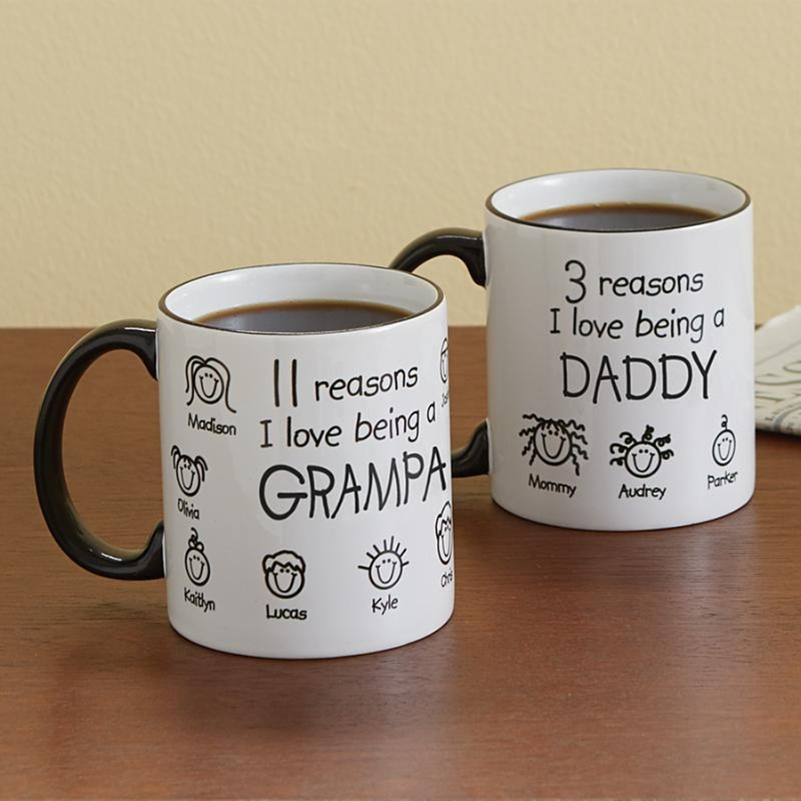 Image of: Best Custom Camping Mugs