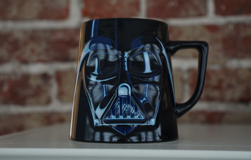 Image of: Best Darth Vader Mug