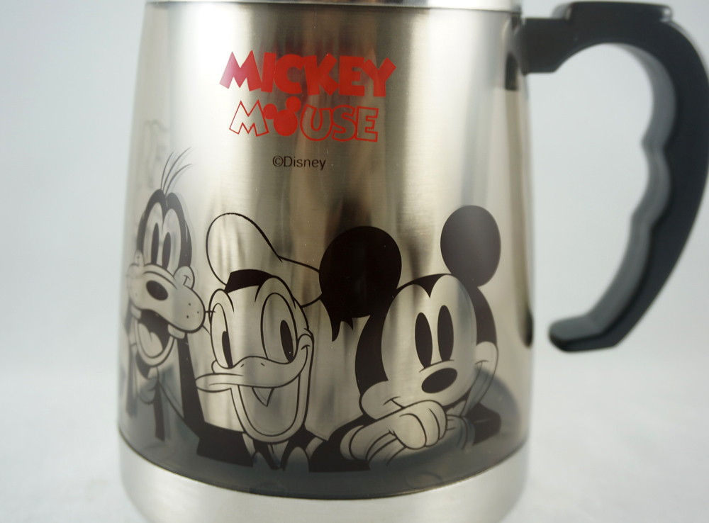 Image of: Best Travel Thermos Coffee Mug