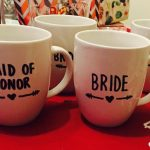 Bridesmaid Mug Idea