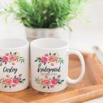 Bridesmaid Mug Movie