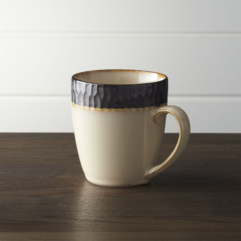 Image of: Brown Oversized Coffee Mugs
