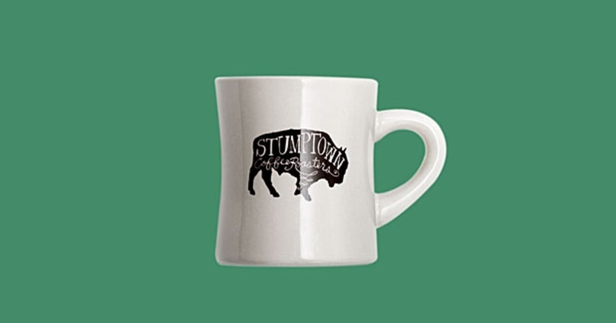 Image of: Buffalo Mug Coffee