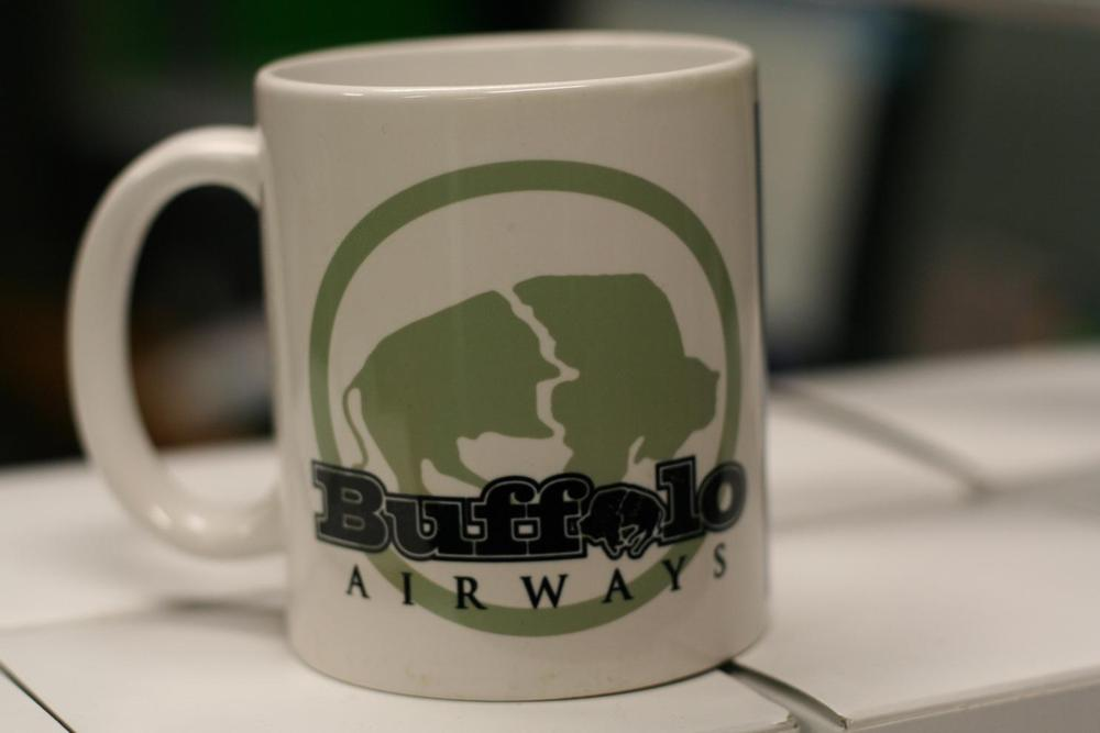 Image of: Buffalo Mug Design Ideas