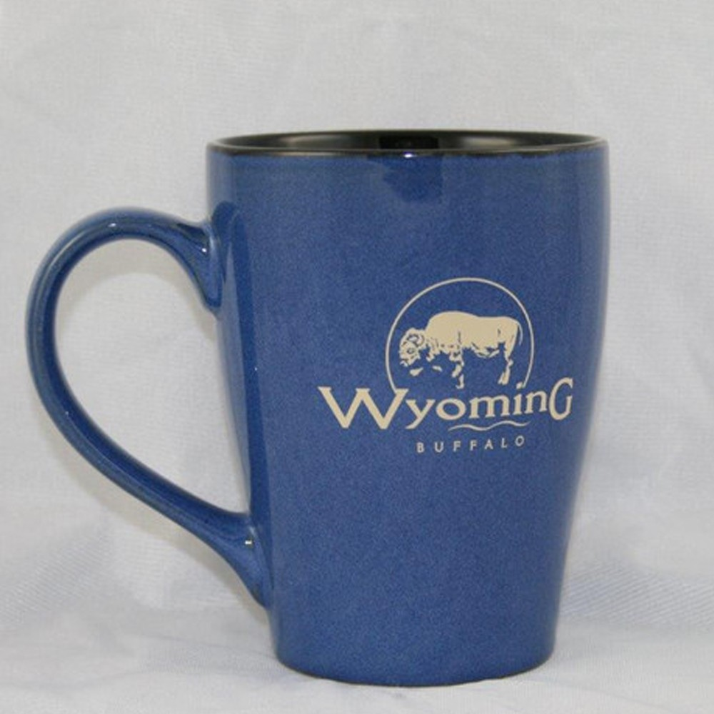 Image of: Buffalo Mug Ideas