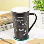 Bulk Coffee Mugs Black