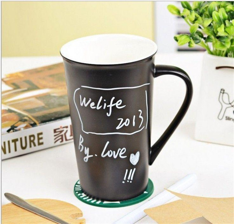 Image of: Bulk Coffee Mugs Black