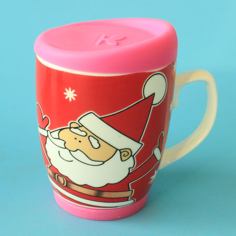 Image of: Bulk Coffee Mugs Chrismast