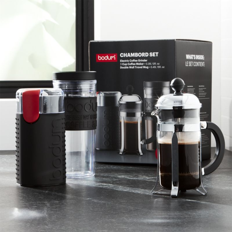 Image of: Buy French Press Travel Mug Sets