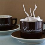 Cappuccino-Mugs-Set