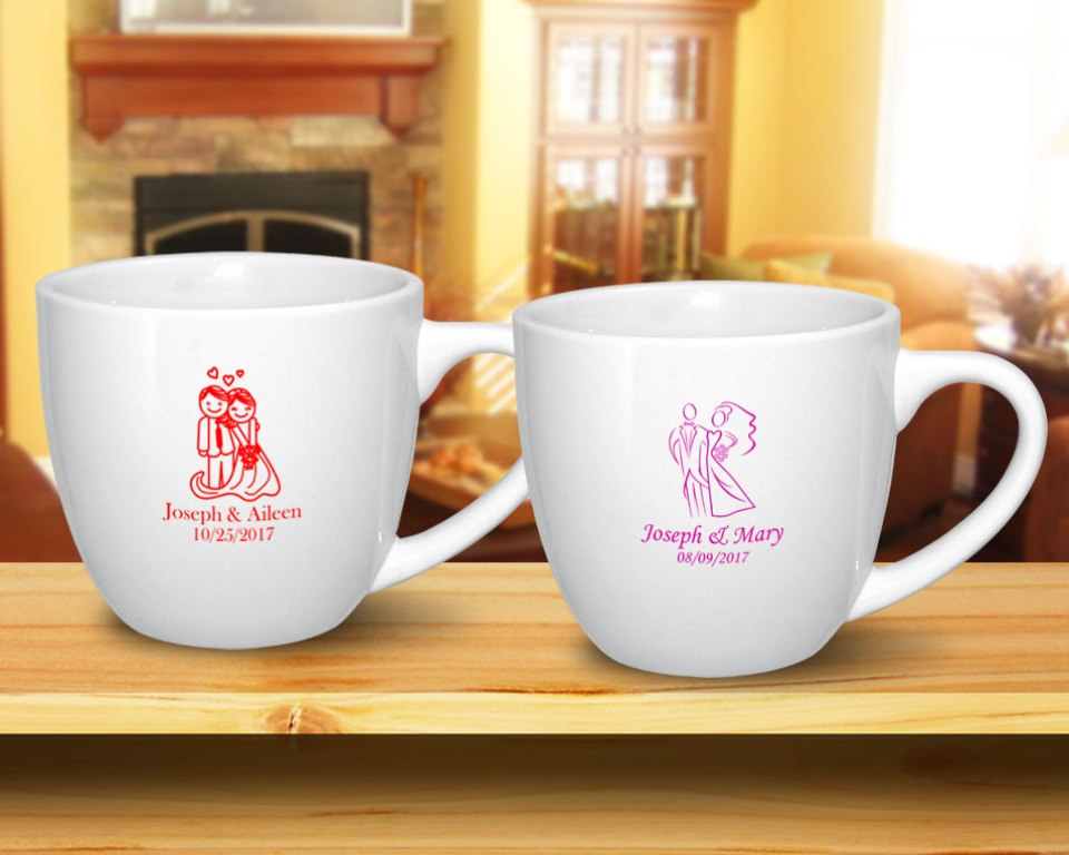 Image of: Cappuccino Mugs Target