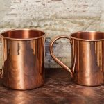 Case of Copper Mug