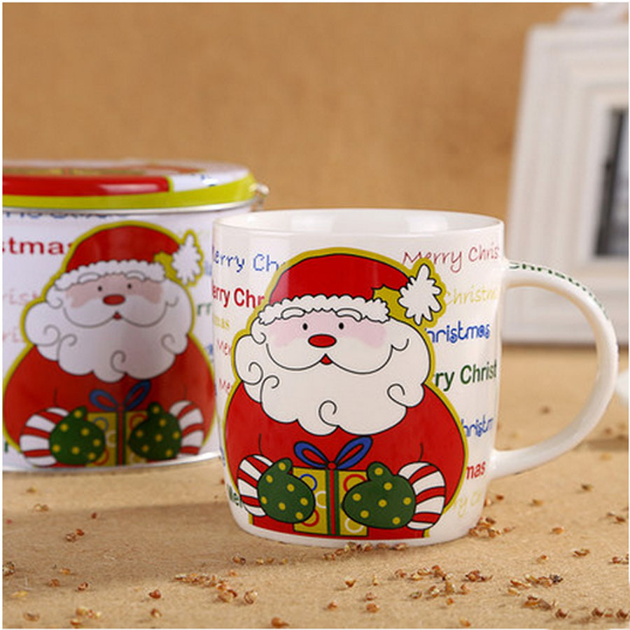 Image of: Cheap Snowman Coffee Mug