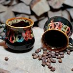 Classic Stoneware Coffee Mugs