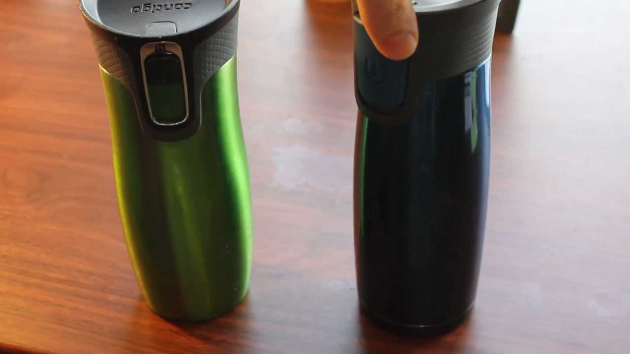 Image of: Contigo Mugs Travel