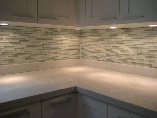 Image of: Cool Kitchen Backsplash Tile Ideas