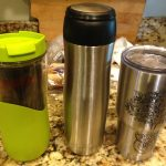 Copco Travel Mug Coffee