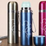 Copco Travel Mug Set