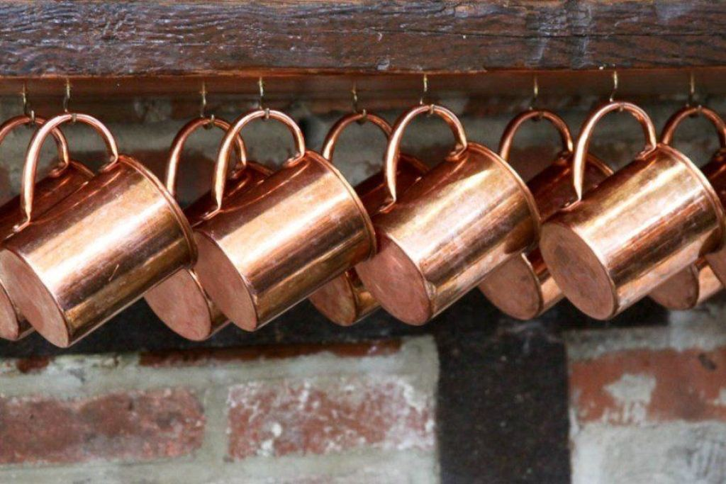 Image of: Copper Mug As Seen On TV