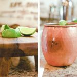 Copper Mug Bar Images