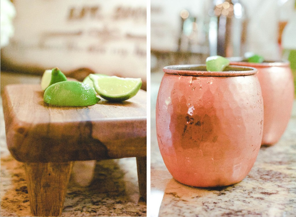Image of: Copper Mug Bar Images