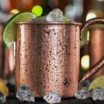 Copper Mug Bar Pictures