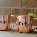 Copper Mugs Moscow Mule Design