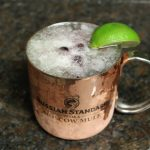 Copper Mugs Moscow Mule Pictures