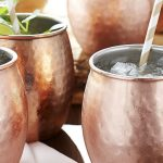 Copper Mule Mugs Designs