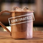 Copper Mule Mugs Type