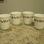 Corelle Mugs Designs