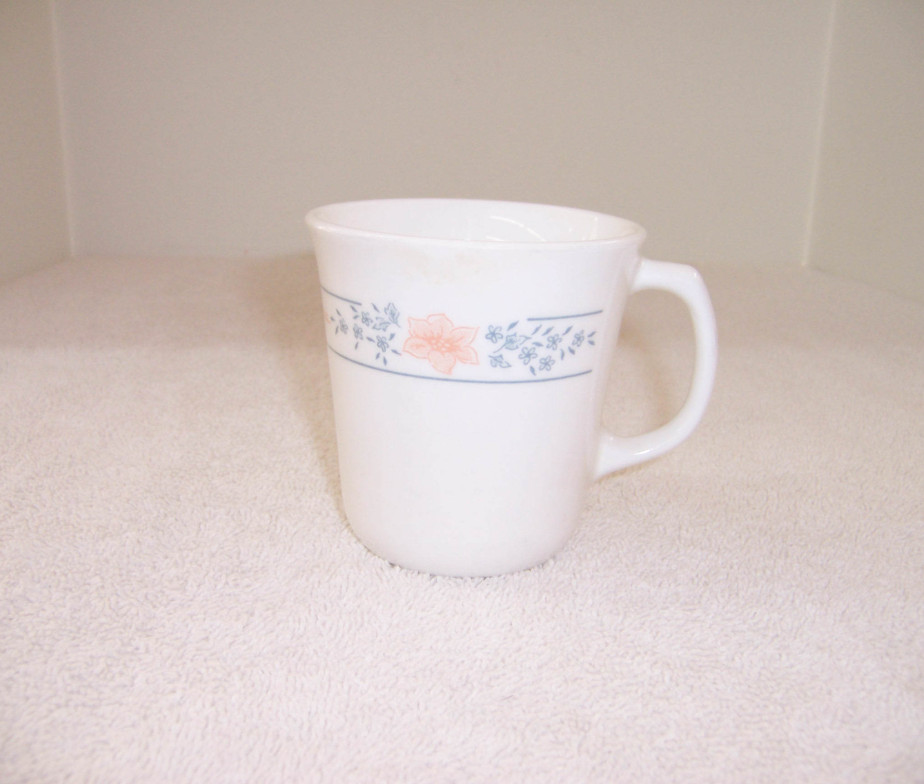 Image of: Corelle Mugs Paint